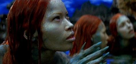 Awesome Mermaids From Peter Pan Flick