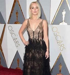 Oscars 2016 : les 25 plus belles robes de soirée ...