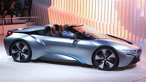 I8 Bmw Cost by Bmw I8 Cost