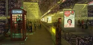 Retro Future Street Wip by Ramdabam on DeviantArt