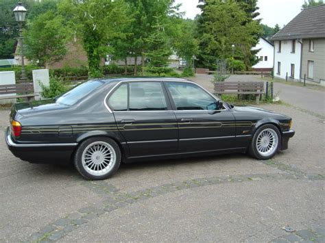 Alpina B11. Amazing Pictures & Video To Alpina B11.