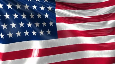 Animated American Flag Wallpaper - american flag waving cliparts co