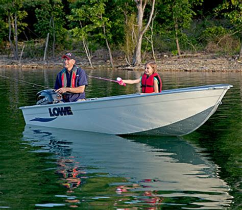 Small Utility Boat by Lowe 2017 Utility Aluminum Boats Small Fishing Boats