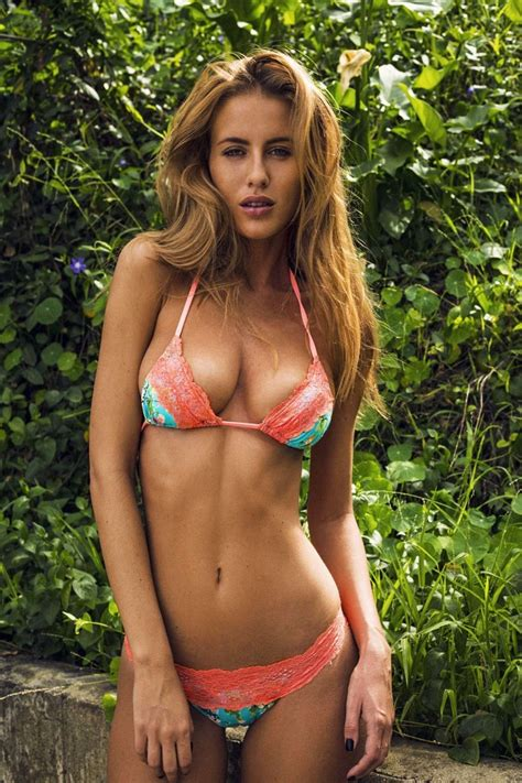 Renee Somerfield - Galore Magazine (May 2015)