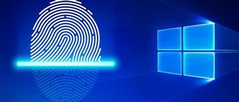 membuka kunci pclaptop menggunakan fingerprint