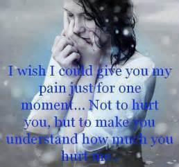 Pain Hurt Quotes. QuotesGram