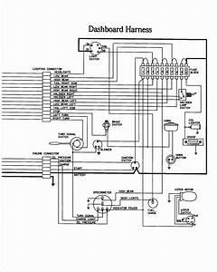 Western Plows Wiring Diagram