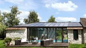 Photos Agrandissement Maison : agrandir sa maison c t maison ~ Melissatoandfro.com Idées de Décoration