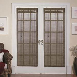 Magnetic, Roman, Shades, For, French, Doors