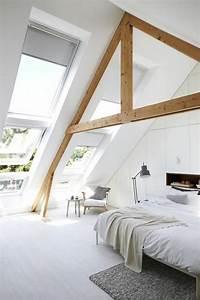 Tout pour votre chambre mansardee en photos et videos for Tapis chambre bébé avec fenetre de toit coulissante