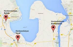 Fahrroute Berechnen : anfahrt nordsee dialyse ~ Themetempest.com Abrechnung