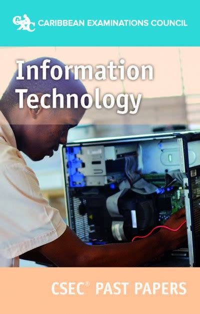 csec information technology  papers
