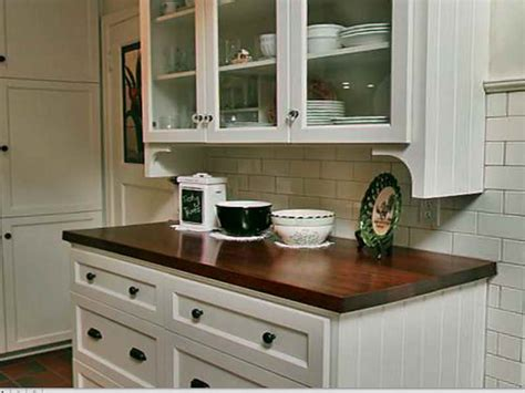 Unique Kitchen Countertop Ideas - kitchen small kitchens with white cabinets small kitchen color schemes kitchen remodeling
