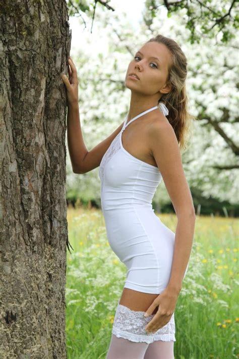 Pin On Katya Clover Russian Model