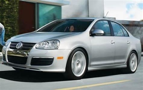 Maintenance Schedule For 2010 Volkswagen Jetta