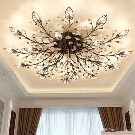 2020 new item fancy ceiling light led ceiling l