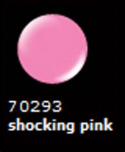 China Glaze Shocking Pink Neon