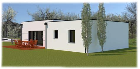 modele maison cubique plain pied lorraine solutions pour la d 233 coration int 233 rieure de votre maison