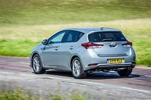Toyota Auris 2015 : 2015 toyota auris 1 2 turbo 5dr manual review review autocar ~ Medecine-chirurgie-esthetiques.com Avis de Voitures