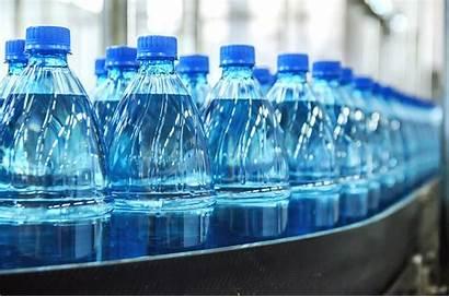 Water Air Bottled Thin Dubai Project Desert