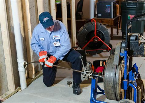 Plumbing And Drain Cleaning by West Roto Rooter Ventura Ca