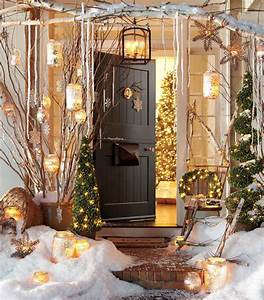 50, Best, Outdoor, Christmas, Decorations, For, 2017