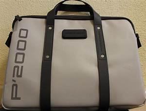 Porsche Design Taschen : porsche design p2000 briefbag laptoptasche schultertasche ~ Kayakingforconservation.com Haus und Dekorationen