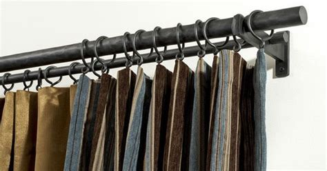 Bring New Design To Home With Wrought Iron Curtain Rods Beaded Door Curtain Uk Brown And Red Curtains For Boats Home Bargains Grey How To Install Canopy Bed Sage Green Cream Medallion Grommet Top Window Panel Pair Make A Clawfoot Tub Shower Rod