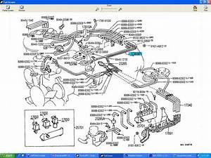 Vacuum Line Routing 91 W   3fe