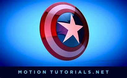 America Captain Shield Animated Giphy Tutorials Gifs