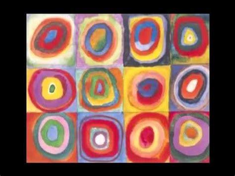 trabajo sobre arte vanguardista pintura y m 250 sica del siglo xx youtube