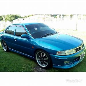 1997 Mitsubishi Lancer For Sale In Westmoreland  Jamaica