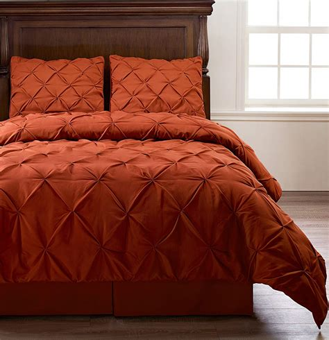 orange comforter set beautiful orange bedding webnuggetz