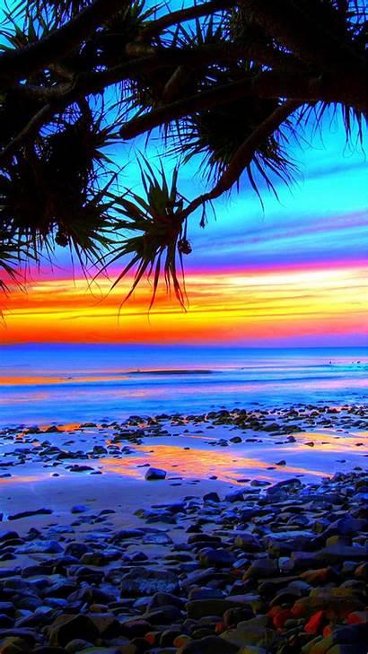 Beach Tropical Scenes Wallpapers Amazing