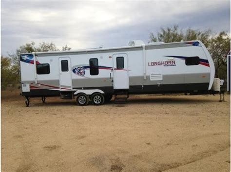 Pin By Rv Registry On Travel Trailers