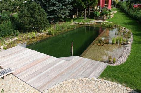 Schwimmteiche Für Kleine Gärten by Kleiner Garten In Caputh Potsdamer G 228 Rten G 228 Rten F 252 R