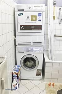 Waschmaschine Und Trockner In Einem : kasten f r waschmaschine und trockner ~ Bigdaddyawards.com Haus und Dekorationen