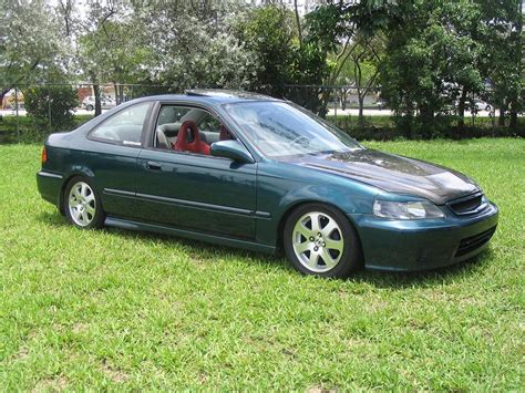 gsr civic  sale  coupe  front  honda acuranet