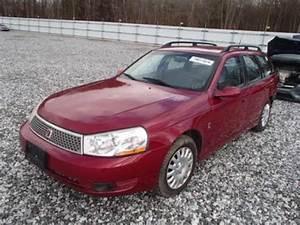 Sell Used 2004 Saturn L300 3 Wagon 4