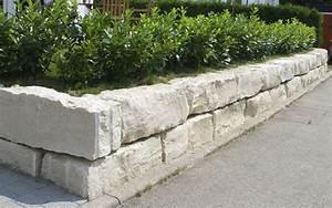 Gartenmauern Aus Stein : mauern natursteine ~ Michelbontemps.com Haus und Dekorationen