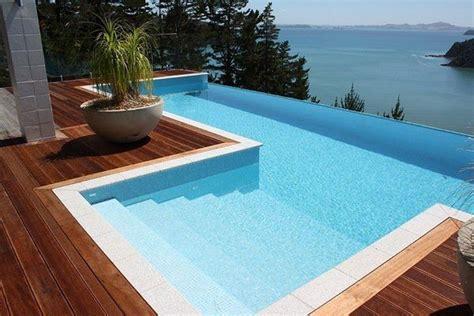 best 25 infinity pool backyard ideas on