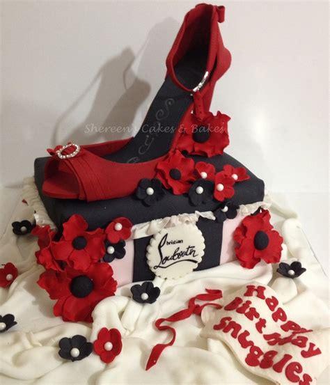 modelling paste shoe cakecentralcom