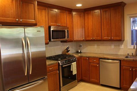 kitchen cabinets different heights crown molding kitchen cabinets different heights kitchen 6017