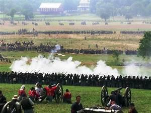 **Gettysburg Battlecast** Watch Pickett's Charge Live ...