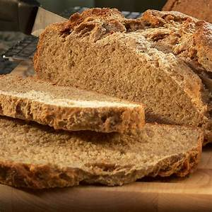 rye bread stonyfield recipes