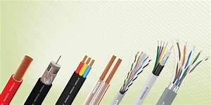 Types Of Wires For Every Household Need