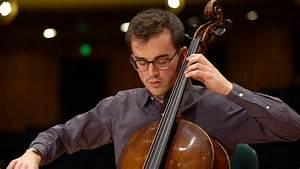 The Cello In The Orchestra