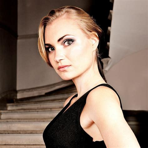 Vodka Heiress And Reality Telly Beauty Marinika Smirnova