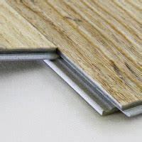 Vinylové podlahy click system