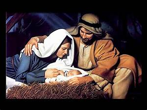 My Only Christmas Wish: Baby Jesus, Mary and Joseph